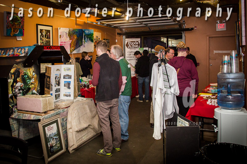 18 -  Event and Hospitality photography by JasonDozier.com Thumb