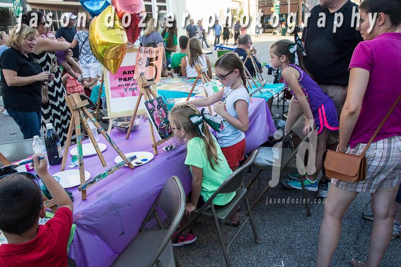 9 -  Event and Hospitality photography by JasonDozier.com Thumb